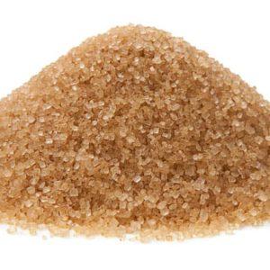 Cane sugar organic