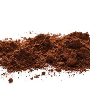 Cacao organic powder