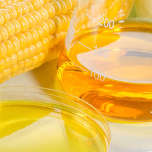Organic corn syrup
